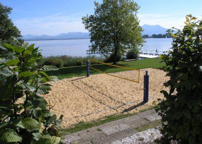 Beachvolleyball (Foto: © Ulli Reiter)