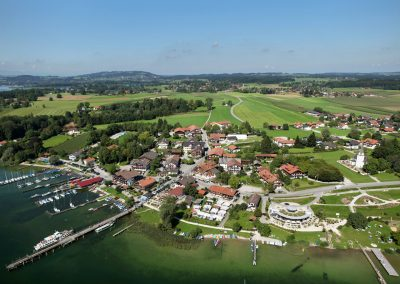 Gstadt Gollenshausen, © gix media gmbh
